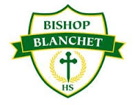 Bishop Blanchet Braves