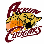 Akron Cougars
