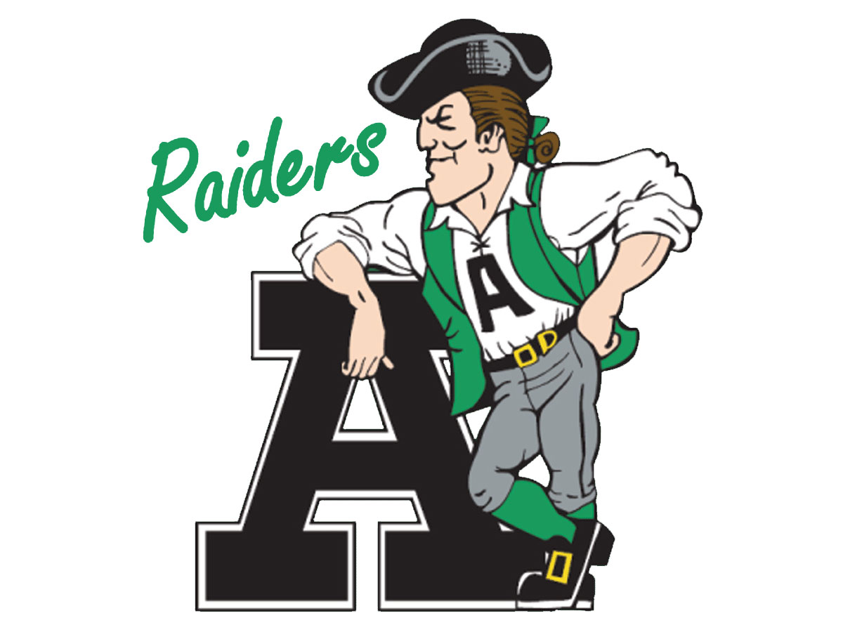 Atholton Raiders
