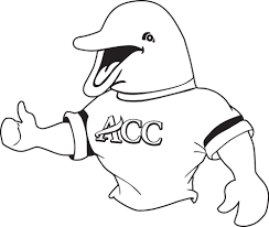 Alvin Community College Dolphins