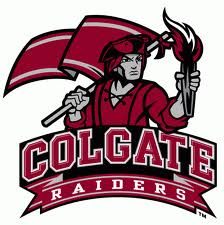 Colgate University Red Raiders