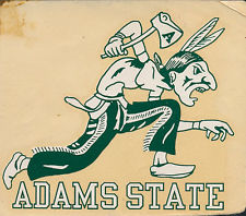 Adams State College Indians